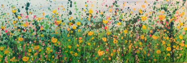 Summer Buttercups - Image 0