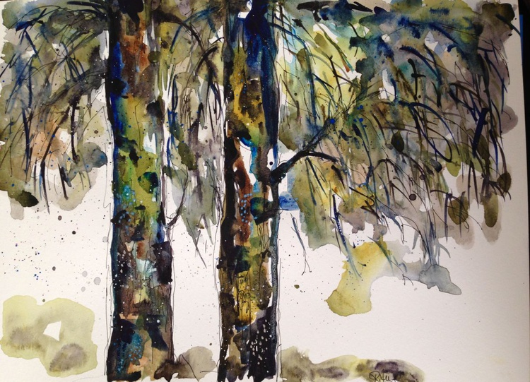 See the trees - Image 0