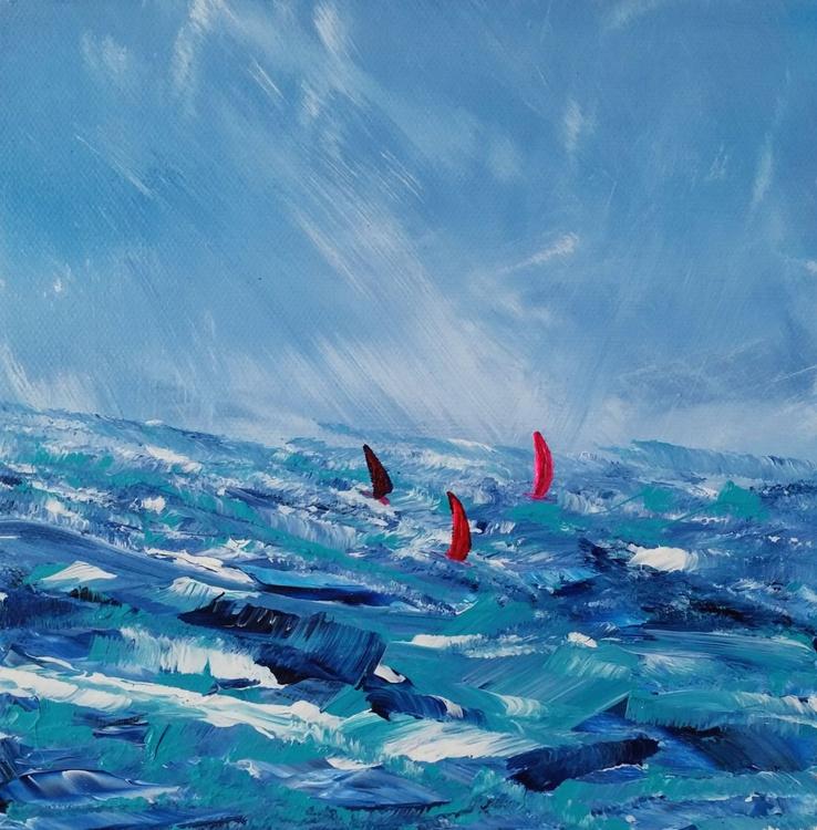Sailing 4.. - Image 0