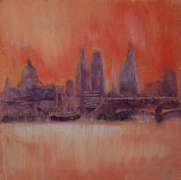 Thames, City View - Image 0