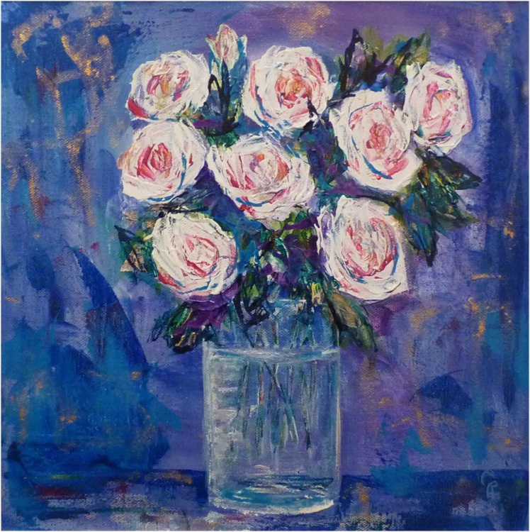 Roses    SOLD - Image 0