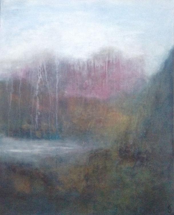 Mysty (large canvas) - Image 0