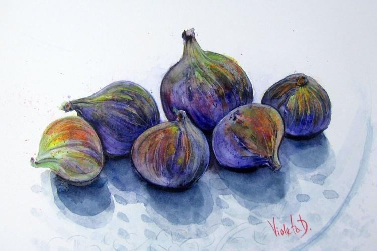 6 Figs !!! - Image 0