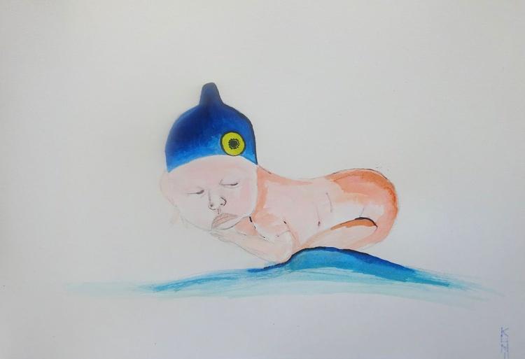 Baby Boy I - Image 0