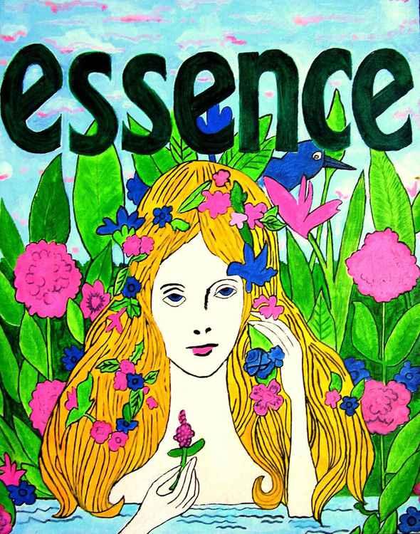 Essence -