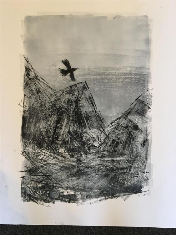 The Crow Barricane beach - Image 0
