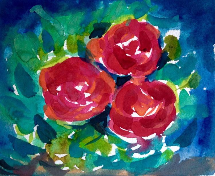 Rose #1 - Image 0