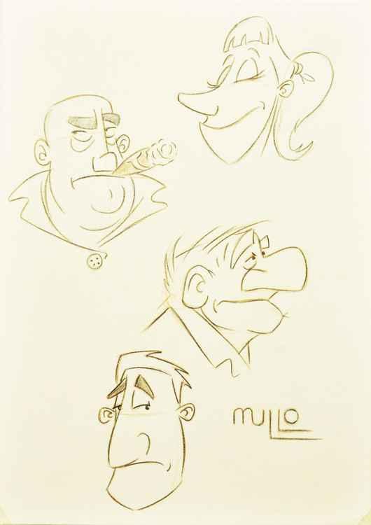 Concept Cartoons 04 -