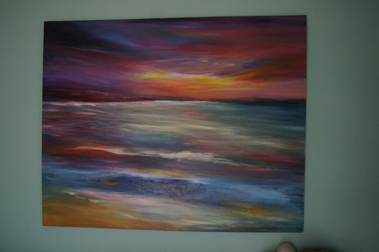 Abstract seascape 2 - Image 0