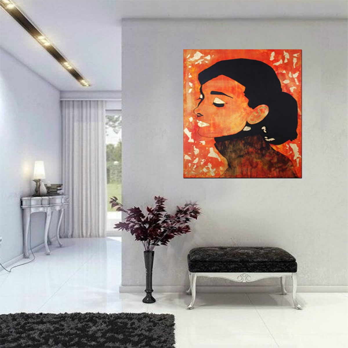 art collections original painting toile peinture. Black Bedroom Furniture Sets. Home Design Ideas