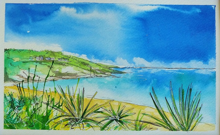 Carbis Bay, St Ives - Image 0