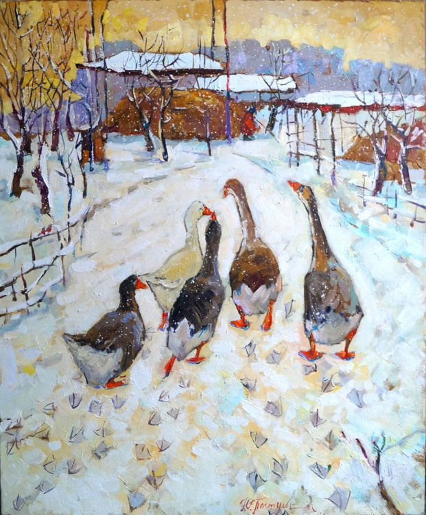 Geese - Image 0