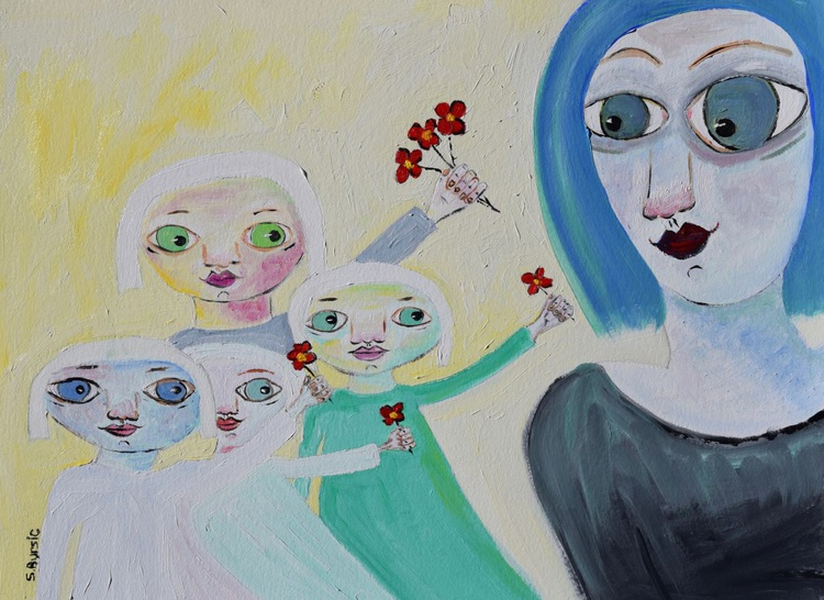 Children's Expression of Love - Image 0