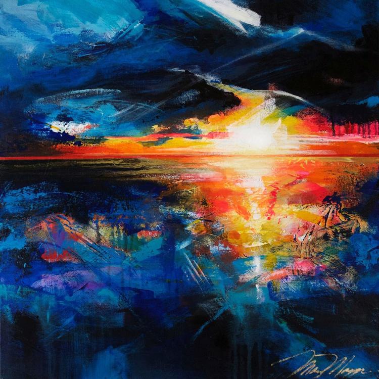 Maui Sunset - Image 0