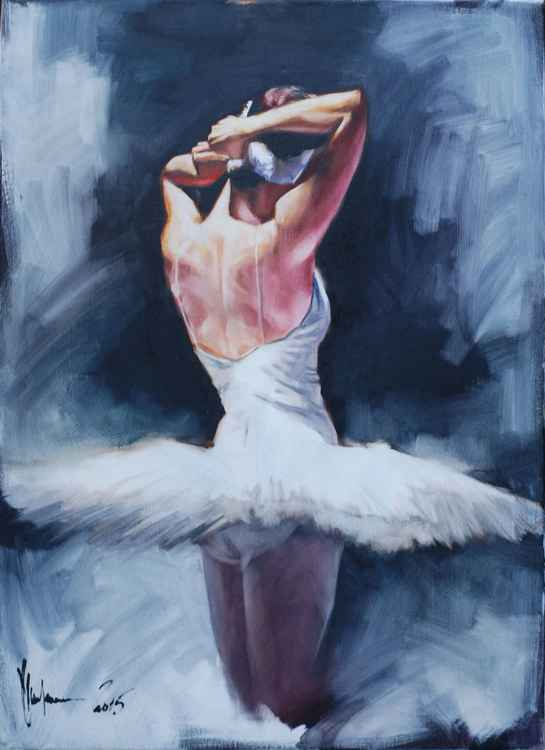 Ballerina #34 -