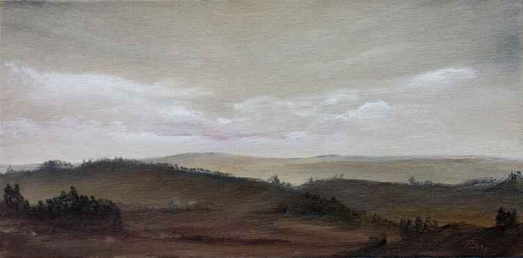 Sepia Meadows -