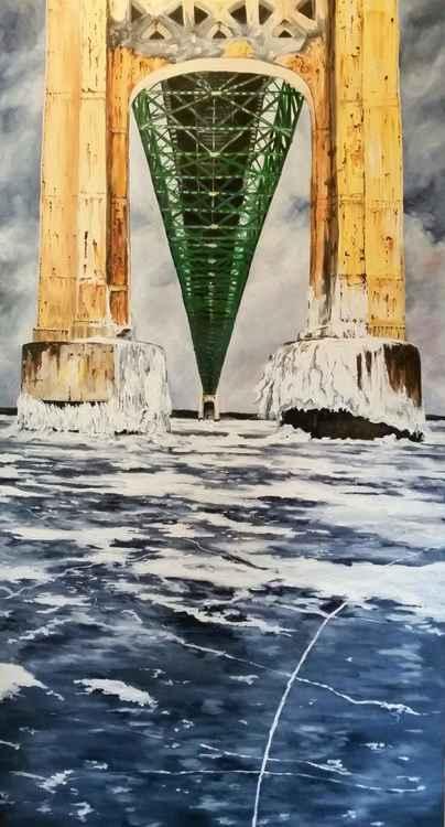 Under the Mackinaw -
