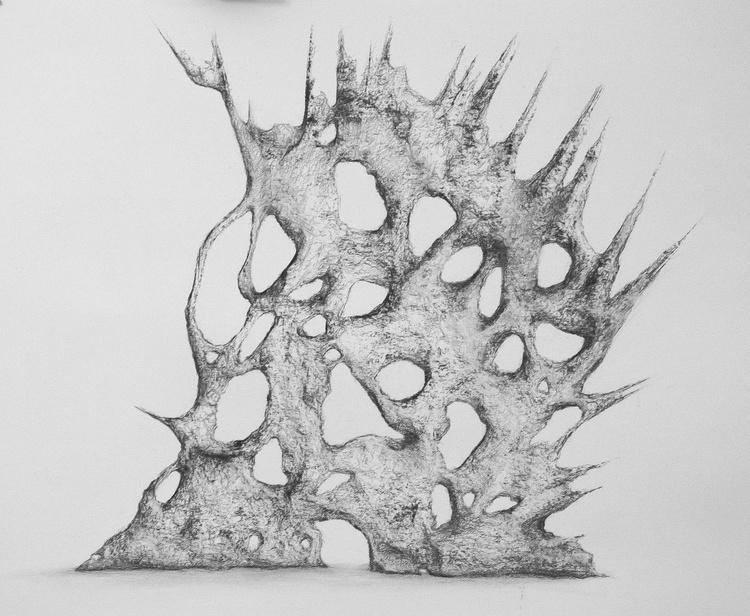 Psychological portrait of a fossil - Image 0