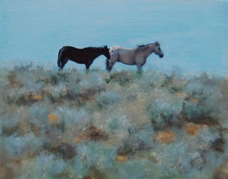 Cacho Canyon Horses - Image 0