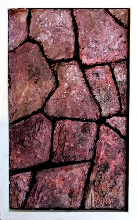 Porthcurno rock study III - Image 0