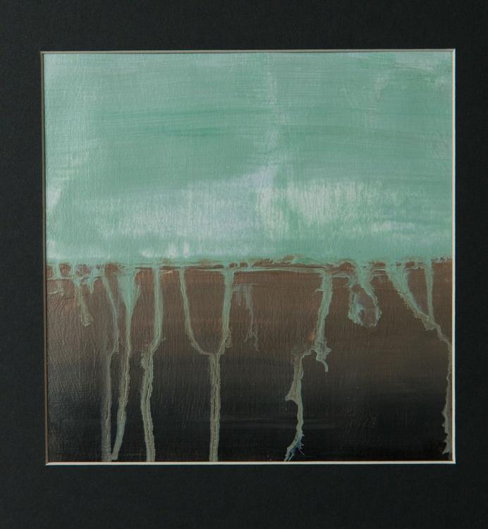 'Mini Abstract # 1 - Image 0
