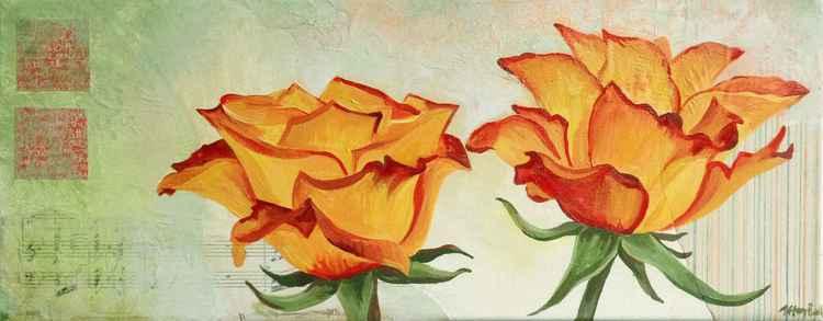 Tangerine Dreams -