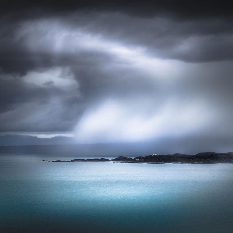 Rona Lighthouse, Isle of Skye - No 1 of 100 - Image 0