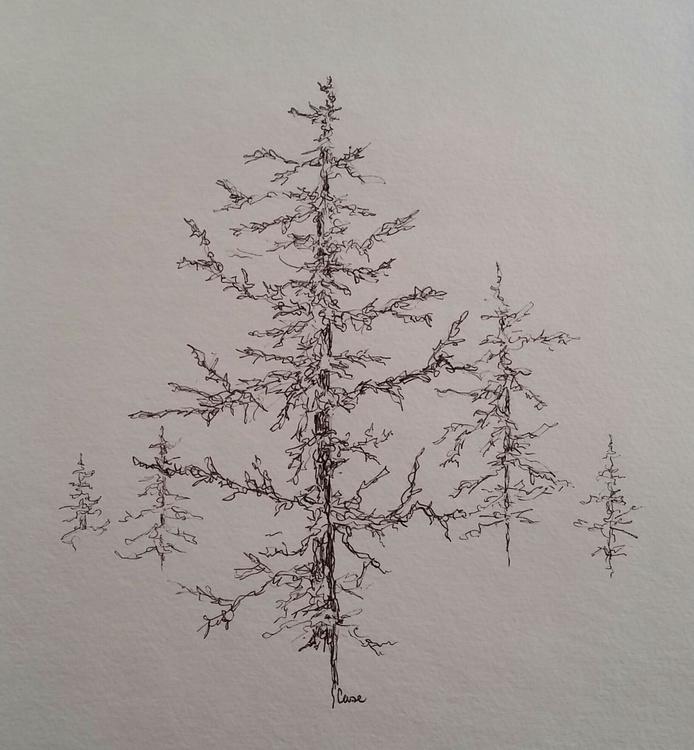 Among the Pines - Image 0
