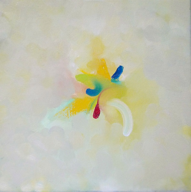 Small Abstract 3 - Image 0