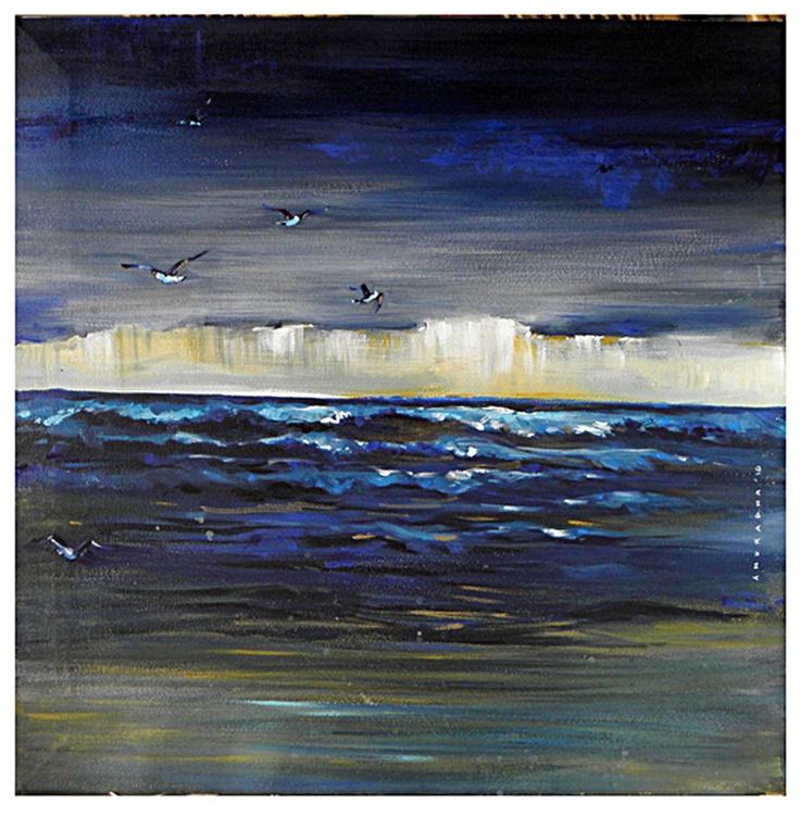 Sea birds - Image 0