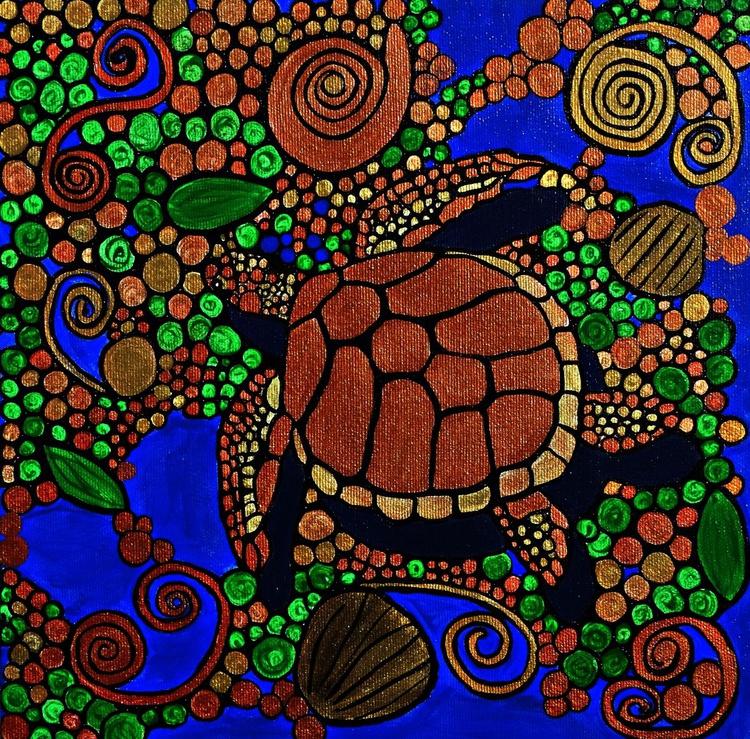 Turtle Pond - Image 0