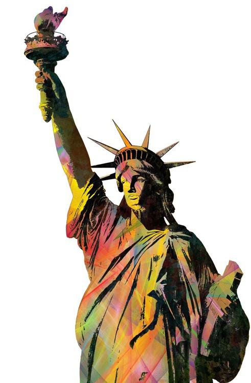 Statue of Liberty 1, New York USA - Image 0