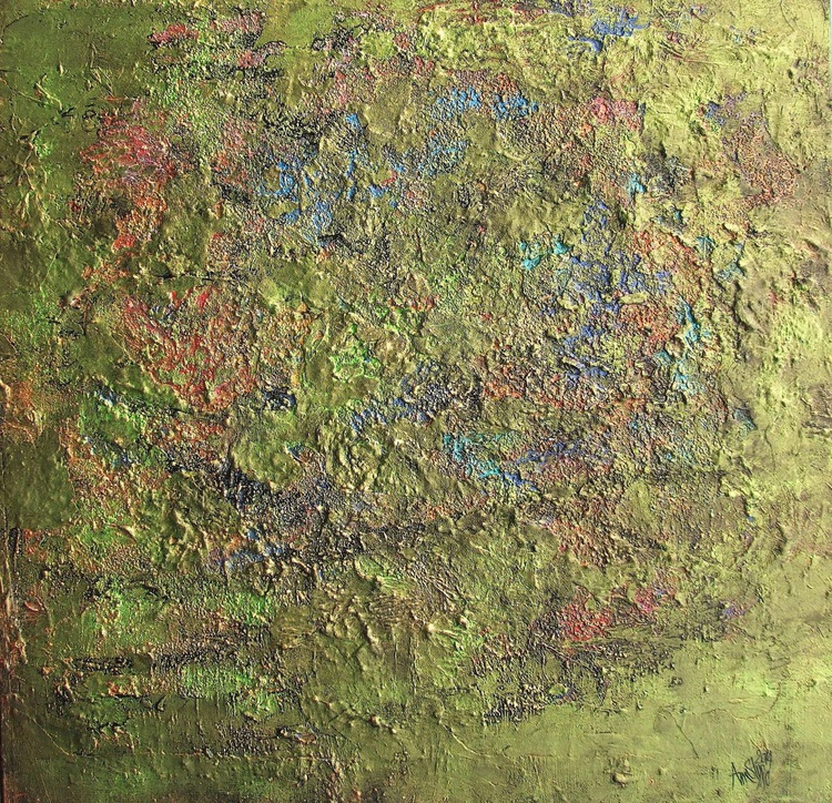 *SOLD*Moss - Image 0