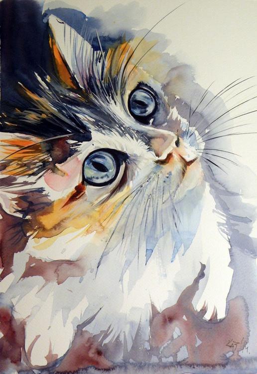 Little cat - Image 0