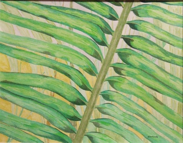 Palm Leaf - Image 0