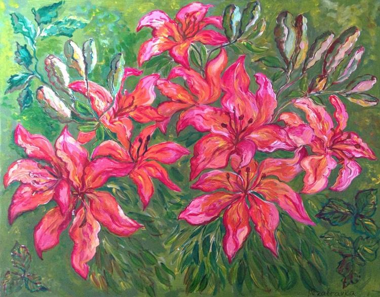 Liliums - Image 0