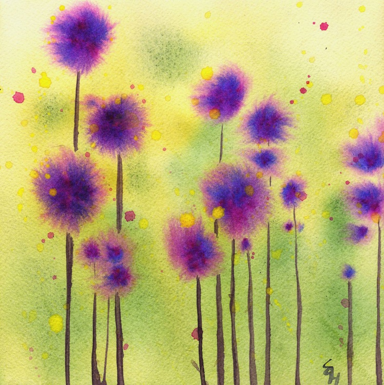 Persian Allium - Image 0