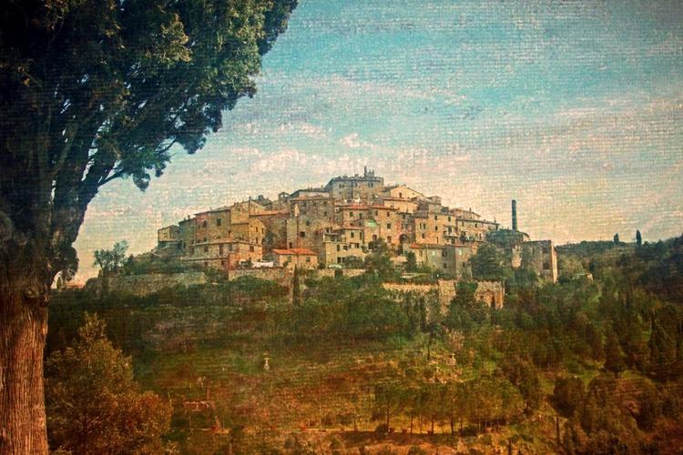 Petroio at Tuscany - Image 0