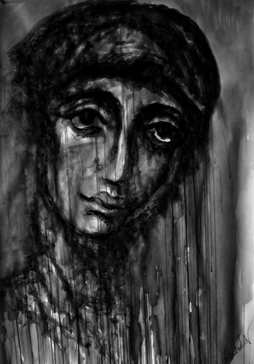 Crying Saint 2 - Image 0
