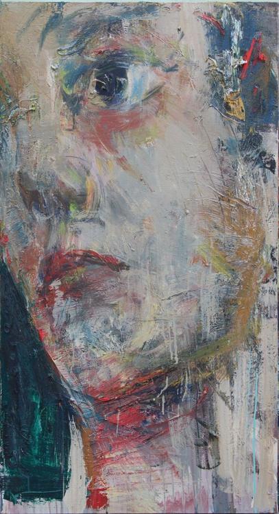 Woman portrait - Image 0