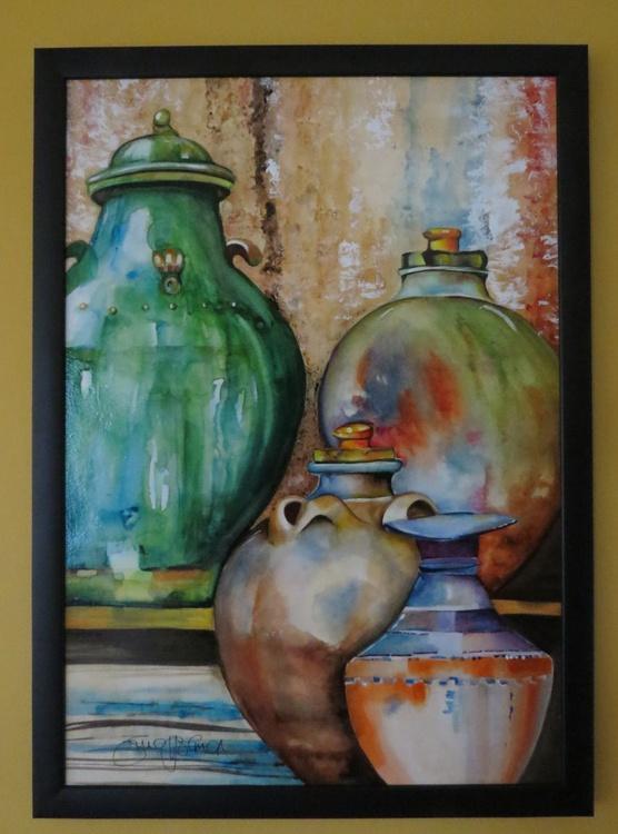 Pots - Image 0