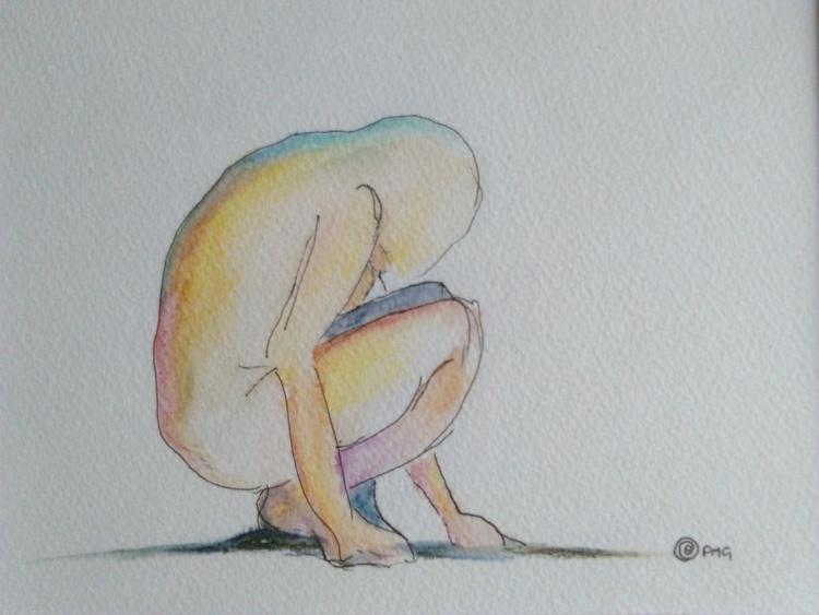 Crouching - Image 0