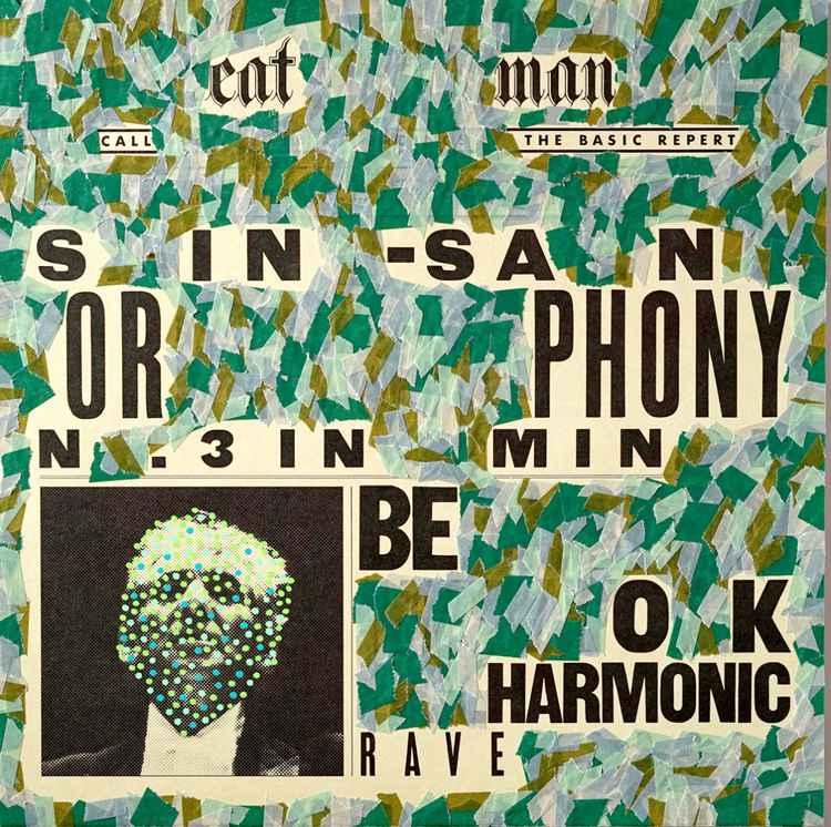 The Harmonic Rave Manifesto -
