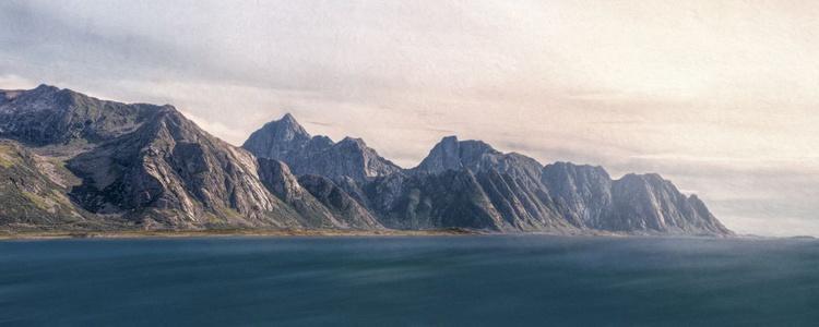 Lofotveggen Panorama - Image 0