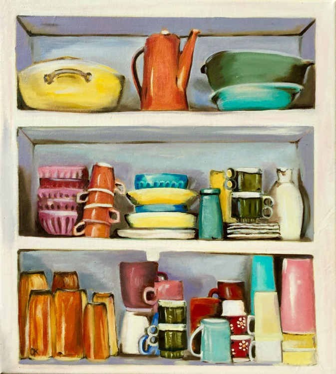 Inside my cupboard . - Image 0