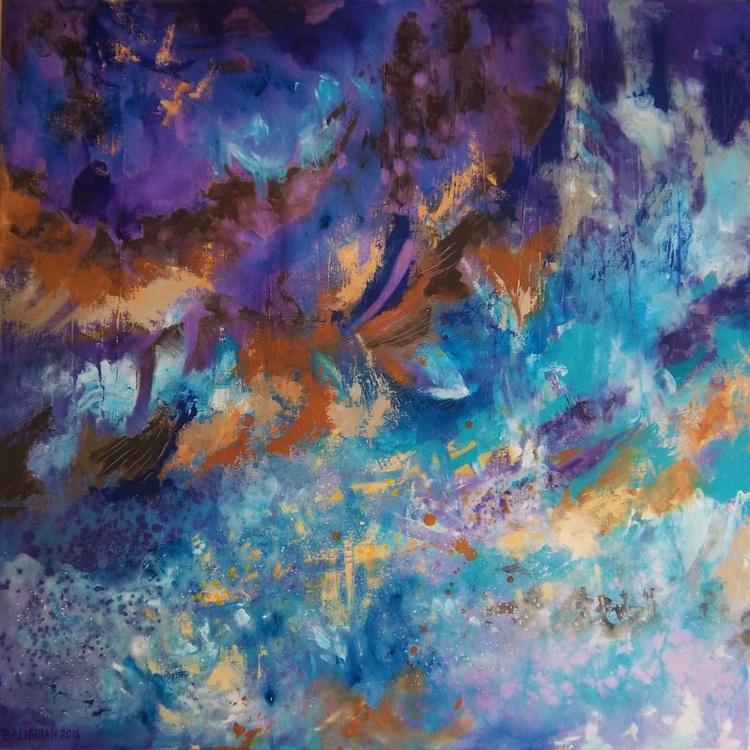 The River - Lapis Lazuli - Image 0
