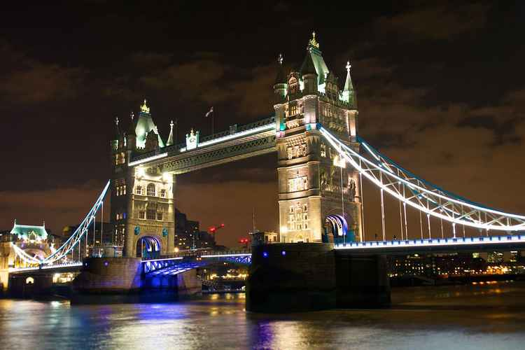 London nights 2 -