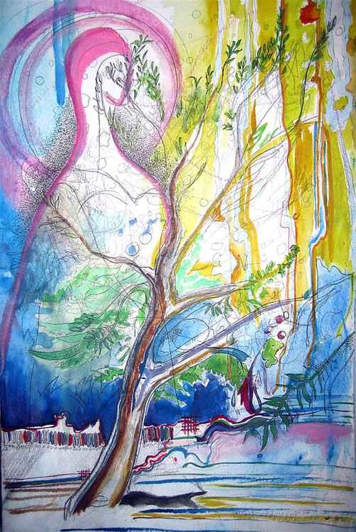 Olive Tree -