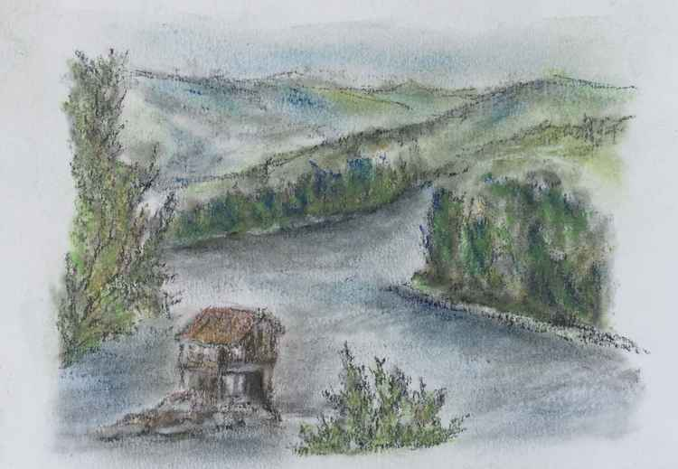 River Tara -