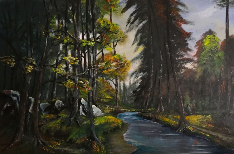 Spring Forest - Image 0